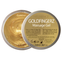 HÉLIABRINE Helixience Goldfingerz Massage Gel - Гель для массажа