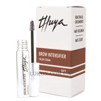 THUYA Brow Intensifier Color Cream Soft - Укрепитель бровей