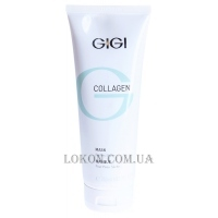 GIGI Collagen Elastin Mask - Маска