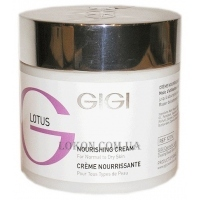 GIGI Lotus Beauty Nourishing Cream - Питательный крем