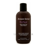 AMAZON SERIES KerAcai Restorative Leave-In Treatment - Восстанавливающее несмываемое средство