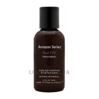 AMAZON SERIES Acai Oil Treatment - Масло Acai для волос