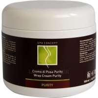 ALISSA BEAUTE Crema Di Posa Purity - Крем для обертывания Purity