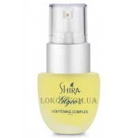 SHIRA ESTHETICS Glyco-C Lightening Complex - Осветляющий комплекс