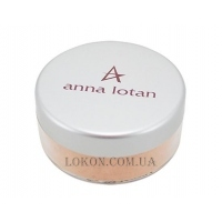 ANNA LOTAN MakeUp Concealing Powder Foundation SPF-17 - Пудра камуфляжная SPF-17