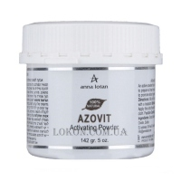 ANNA LOTAN Professional Azovit Treatment Mask Powder - Маска «Эйзовит»