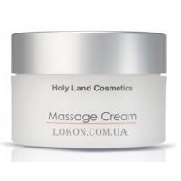 HOLY LAND Massage Cream - Крем для массажа