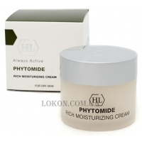 HOLY LAND Phytomide Rich Moisturizing Cream SPF-12 - Дневной увлажняющий крем SPF-12