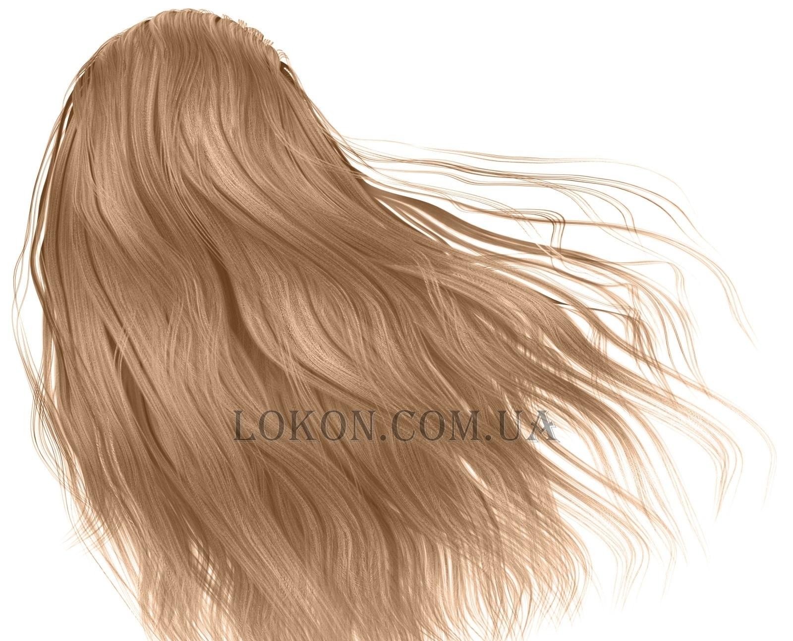 Экстр светлый цвет волос
