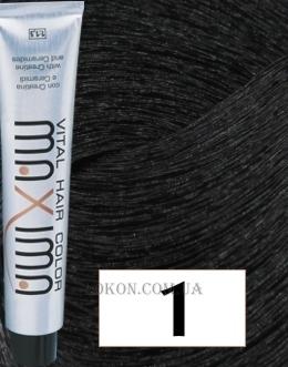 Краска maxima для волос